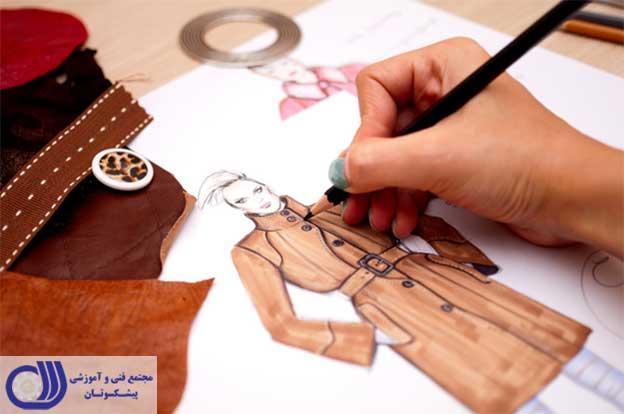 طراحان لباس و شهرت - پیشکسوتان