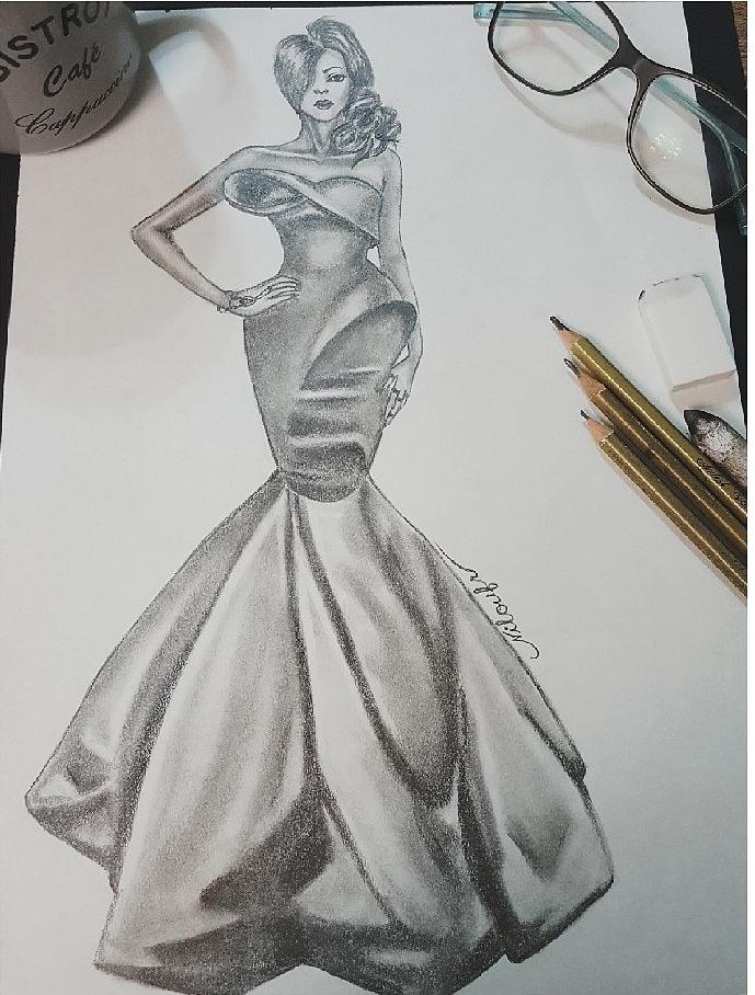 آموزشگاه پیشکسوتان - نیلوفر قربانی - مدرس آموزش طراحی لباس