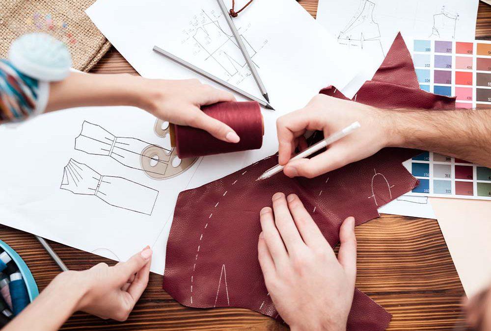 آموزش طراحی لباس - پیشکسوتان