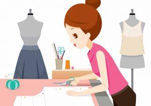 به دلیل رقابت های شدید در دنیای مد و همچنین سرعت بالای پیشرفت طرح ها و مدل ها، به روز نگه داشتن دانش برای یک طراح لباس بسیار حائز اهمیت است.