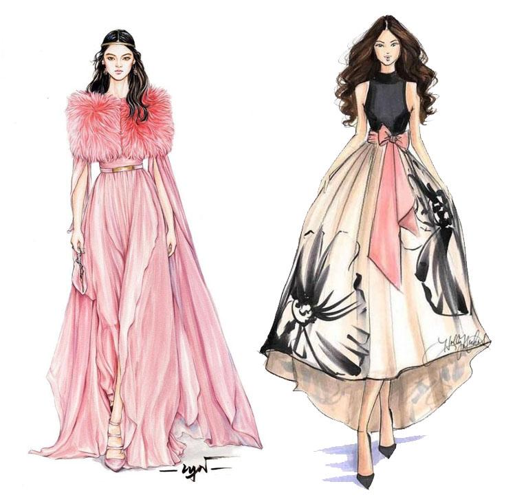 صنعت مد و فشن یکی از سودآورترین صنعت ها در جهان است. هر ساله طراحان لباس و برند های مختلف با معرفی مدل های جدیدی از لباس ها، تلاش می کنند تا بخشی از نیاز این مارکت پر سود را پاسخ گو باشند.