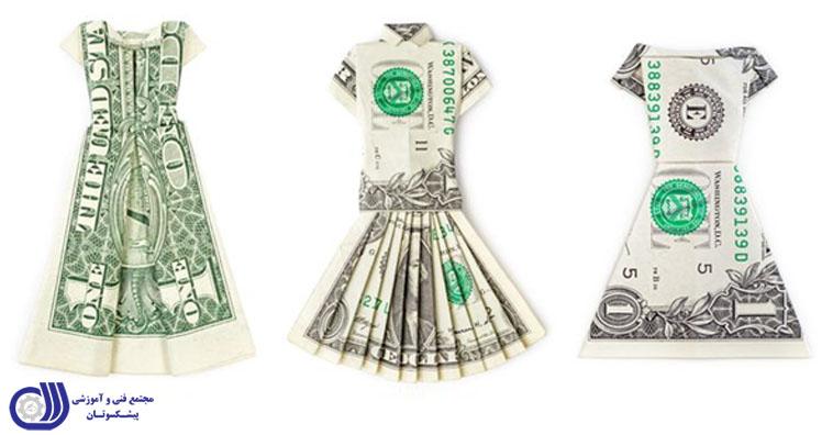 درآمد فارغ التحصیلان رشته طراحی لباس چقدر است؟