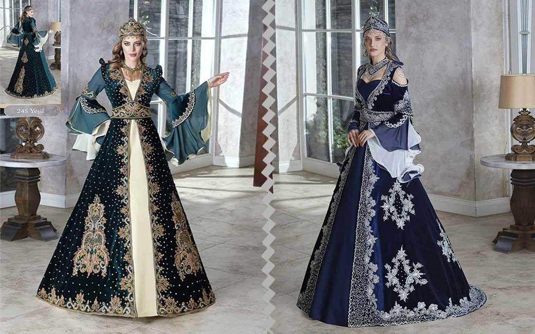 آشنایی با رشته طراحی لباس در ترکیه