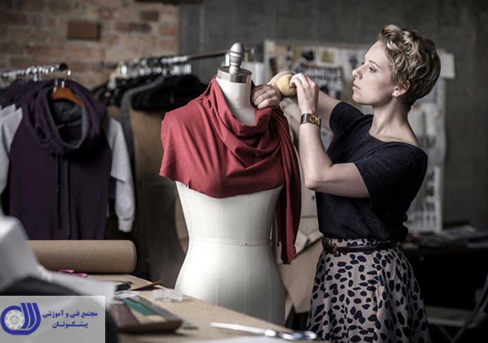 همه چیز در مورد بهترین دوره آموزش طراحی لباس