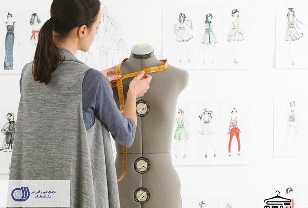 طراحی-لباس-از-گذشته-تا-به-امروز